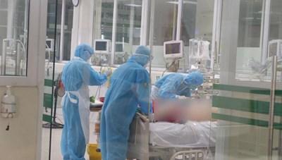 Ca Covid-19 tử vong thứ 62 là bệnh nhân 71 tuổi ở An Giang có nhiều bệnh nền