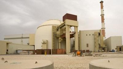 Iran lần đầu đóng cửa khẩn cấp nhà máy hạt nhân