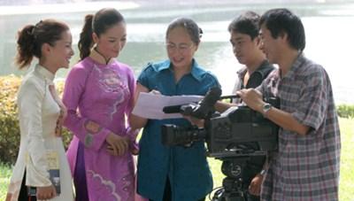 Người tôn vinh nét văn hiến Thăng Long - Hà Nội
