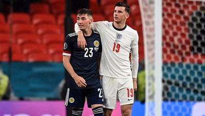 Vì Covid-19, đội tuyển Anh mất trụ cột khi đối đầu CH Séc