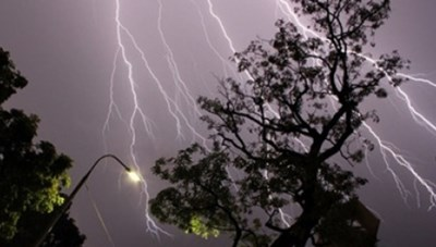 Chiều tối nay, Hà Nội đề phòng mưa dông, khả năng có mưa đá