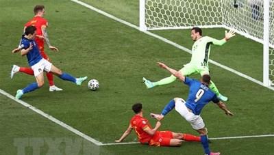 EURO 2020: Bảng xếp hạng sức mạnh của 16 đội tuyển ở vòng 1/8