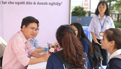 Sớm định hướng nghề nghiệp cho sinh viên