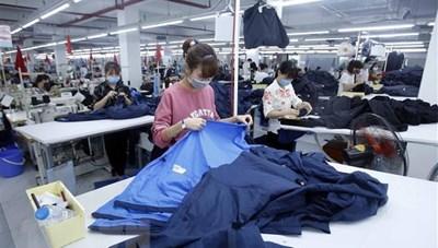 Xuất siêu của Việt Nam đạt 4 tỷ USD trong 6 tháng đầu năm