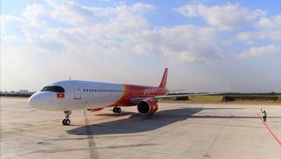 Vietjet được vinh danh với giải thưởng 'Giao dịch tàu bay của năm' do Airfinance Journal bình chọn