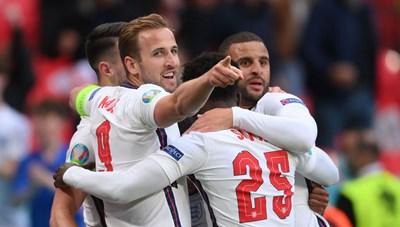 Tứ kết Euro 2020: Hứa hẹn nhiều hấp dẫn