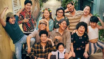 Tìm nguồn nhân lực cho điện ảnh Việt
