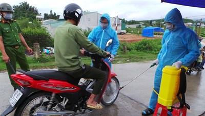 Gia Lai: Một bệnh nhân dương tính với bệnh bạch hầu tử vong