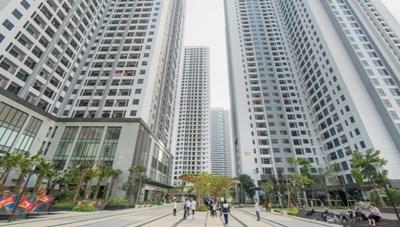 Thị trường bất động sản có dấu hiệu phục hồi
