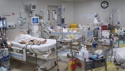 TP HCM triển khai 1.000 giường hồi sức cho bệnh nhân Covid-19 nguy kịch
