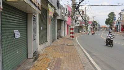 TP HCM không cấp giấy 'thông hành' cho người dân ra đường