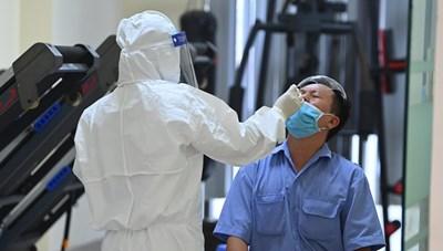 Hà Nội: Thêm 3 công nhân dương tính SARS-CoV-2