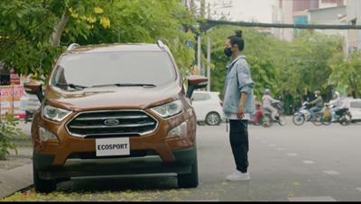 Ford EcoSport - Người bạn đồng hành đáng tin cậy trong bối cảnh 'bình thường mới'