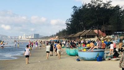 Lấy ý kiến thí điểm đón khách du lịch quốc tế đến Phú Quốc