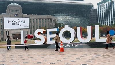 Seoul lọt top thành phố đáng sống của thế giới