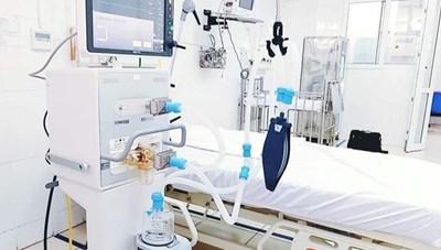 TP HCM: Đổ xô mua máy thở tại nhà vì sợ Covid-19, nên hay không?