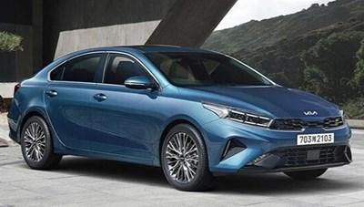 Những mẫu ô tô đình đám có thể ra bản nâng cấp tại Việt Nam cuối năm nay