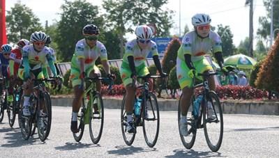 Nhiều tay đua mạnh tham dự giải Xe đạp nữ toàn quốc lần thứ 21