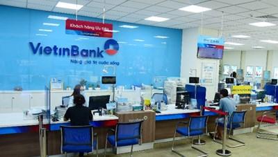 VietinBank tiếp tục giảm lãi và phí với quy mô trên 2.000 tỷ để hỗ trợ doanh nghiệp và người dân