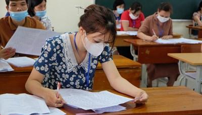 Thi tốt nghiệp THPT 2021: Khó có 'mưa' điểm cao môn Ngữ văn