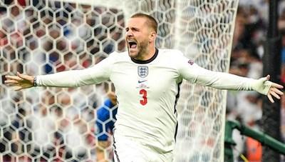 Tiết lộ cực sốc về ngôi sao đội tuyển Anh ở Euro 2020