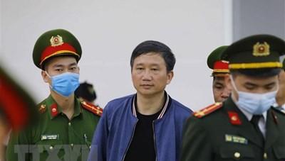 Ngày 5/8 sẽ xét xử phúc thẩm vụ án xảy ra tại Ethanol Phú Thọ