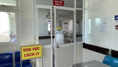 Bệnh nhân Covid-19 số 416 ở Đà Nẵng phải chạy ECMO, lọc máu liên tục
