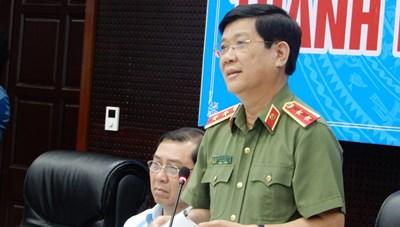 Thứ trưởng Công an: Có sự móc nối đưa người Trung Quốc nhập cảnh trái phép