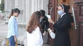 Các tôn giáo chung tay đẩy lùi dịch bệnh