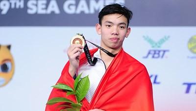 Olympic 2020: Lịch thi đấu thể thao Việt Nam ngày 27/7