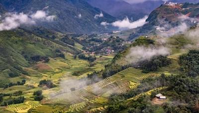 Phát huy vai trò khu du lịch quốc gia