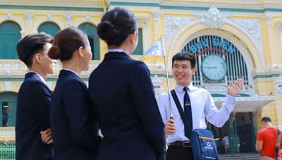 Hướng dẫn viên du lịch được nhận hỗ trợ từ gói 26.000 tỷ đồng