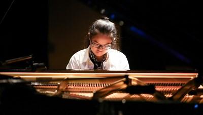 Thi piano nghệ thuật Hà Nội 2021