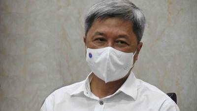 [VIDEO] Thứ trưởng Bộ Y tế Nguyễn Trường Sơn nêu 10 khuyến cáo hướng dẫn F0 và F1 cách ly tại nhà