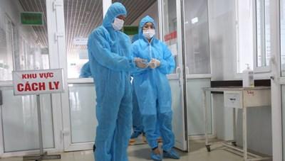 Đắk Lắk có ca nghi Covid-19, liên quan đến Bệnh viện Đà Nẵng
