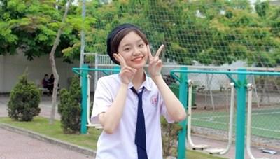 Nữ sinh Quảng Ninh 'ẵm trọn' 3 điểm 10 thi tốt nghiệp THPT 2021