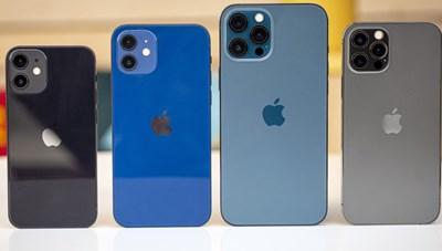 Bất chấp dịch bệnh và khủng hoảng chip, Apple vẫn thu lợi 'khủng' từ iPhone