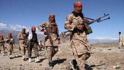 Afghanistan, căng thẳng gia tăng