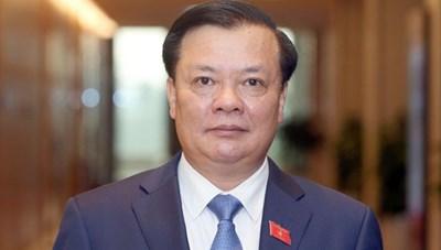 Bí thư Hà Nội: Gương mẫu thực hiện Lời kêu gọi của Tổng Bí thư,siết chặt kỷ luật giãn cách xã hội