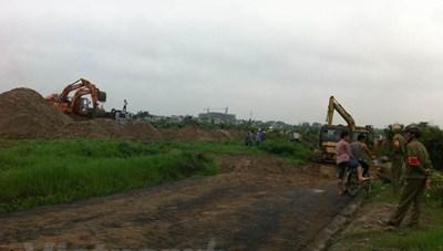 Phú Yên: Kỷ luật đảng 3 cán bộ vi phạm về quản lý đất đai