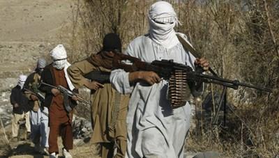 Afghanistan: Viễn cảnh nội chiến
