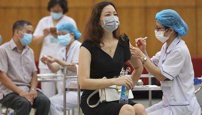 Hiện thực hóa vaccine Việt Nam