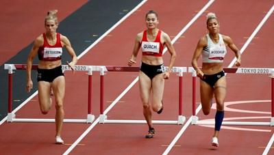 Lịch thi đấu Olympic Tokyo ngày 2/8: Chờ Quách Thị Lan làm nên lịch sử