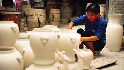 Số hoá các sản phẩm thủ công truyền thống