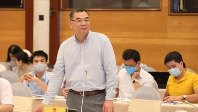 Sẽ kết thúc điều tra vụ án Nhật Cường vào quý III