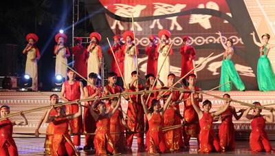 Tạm dừng tổ chức Ngày hội Văn hóa các dân tộc miền Trung