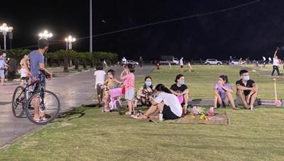 Quảng Ninh: Tạm dừng nhiều hoạt động từ 12h ngày 4/8