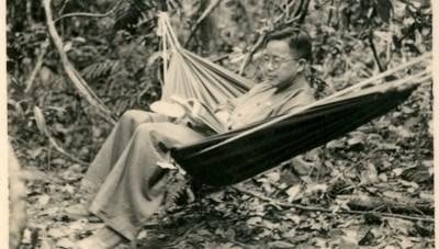 Kỷ niệm 100 năm Ngày sinh của đồng chí Lê Quang Đạo: Nhà báo 'Ái Dân'