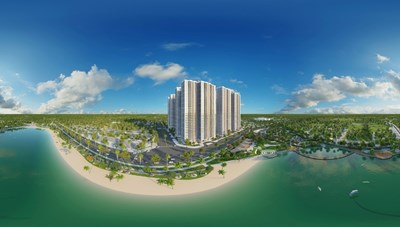 Tung ưu đãi hấp dẫn - Imperia Smart City hút khách trong mùa dịch