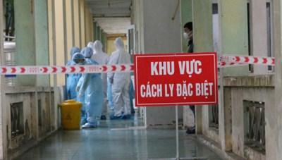 Bệnh nhân 522 tử vong vì viêm phổi nặng do Covid-19 biến chứng
